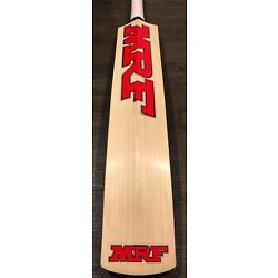 Kyпить MRF Game Changer Genius  Cricket Bat Grade A English Willow Wood available in... на еВаy.соm