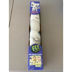 New Hasbro Littlest Pet Shop   Fly Poster Paper Wall Clings