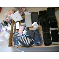 Kyпить mix a lot iPhones, storage units,  adapters cables на еВаy.соm