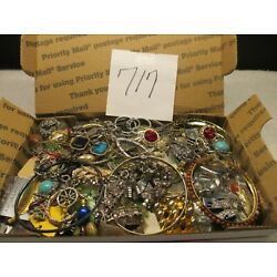 Kyпить Large Vintage to Now Estate Find Jewelry Lot,
