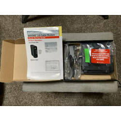 +++ NEW Motorola SURFboard eXtreme Streaming/Gaming Cable Modem, DOCSIS 3.0