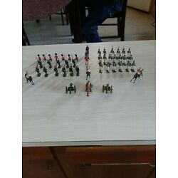 Kyпить 1970's Vintage Britains Ltd Toy Soldiers Dicounted price на еВаy.соm