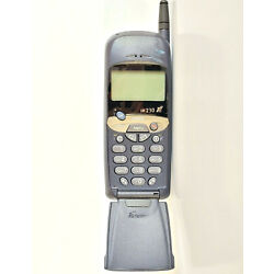 Kyпить TELITAL GM 230 FLIP - MOBILE PHONE BRICK CELL VINTAGE RETRO RARE COLLECTABLE на еВаy.соm