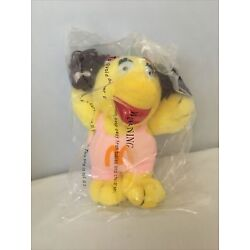 "Kyпить vintage mcdonalds toys birdie Plush 9"" New 1996 на еВаy.соm"