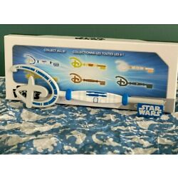 Kyпить R2-D2 Disney Star Wars May the 4th Be With You Mystery Key 2021 на еВаy.соm