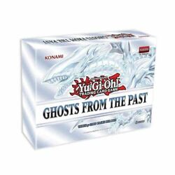 Kyпить Yu-Gi-Oh: Ghosts from the Past на еВаy.соm