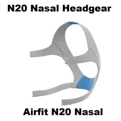 New Headgear for ResMed AirFit   F20  AirTouch F20  for Full Face  16136