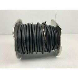 Coleman Cable 233870408 SJEW Electrical Cable, 250ft 14/3, 300 V, Black