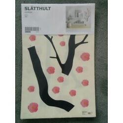IKEA SLATTHULT Decorative Wall Stickers Cherry Blossom (discontinued) *unopened*