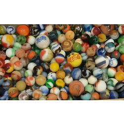 Kyпить 50 Vintage Marbles hand selected.Tell me what you're looking for. You can decide на еВаy.соm