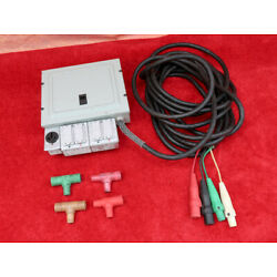 Kyпить Power Distribution Panel Distro with CAMLOCK FEEDER Cable in Hard Case на еВаy.соm