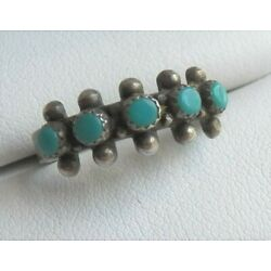 Kyпить MAISELS Southwestern Sterling Silver Turquoise Ring  - signed  на еВаy.соm