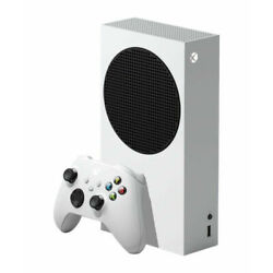 ????2021 Microsoft XBOX SERIES S 512GB Video Game Console New IN HAND Free Ship????