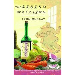 The Legend of Liz and Joe by Murray  New 9781906601072 Fast Free Shipping