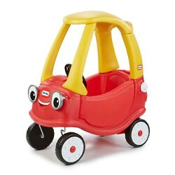 Little Tikes - Cozy Coupe Ride On Toy for Toddlers and Kids