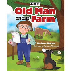 Beever Barbara-Old Man On The Farm HBOOK NEW