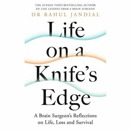 img-Life on a Knife's Edge: A Brain Surgeon's Reflections - Paperback / softback N