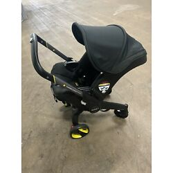 Doona Car Seat & Stroller Without Base