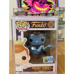 FUNKO POP MYSTERY GRAIL BOX Exclusives/Vaulted/Signed!!! (1 Pop Per Box)