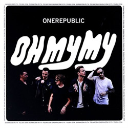 One Republic-Oh My My CD NEW
