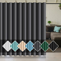 Blackout Curtains for Bedroom Grommet Thermal Insulated Room Darkening Curtains