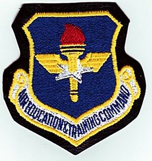 Air Force Command Patches Flying Tigers Surplus