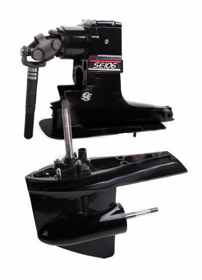 Mercruiser Alpha Gen 1 Replacement Outdrive 1 81 Counter