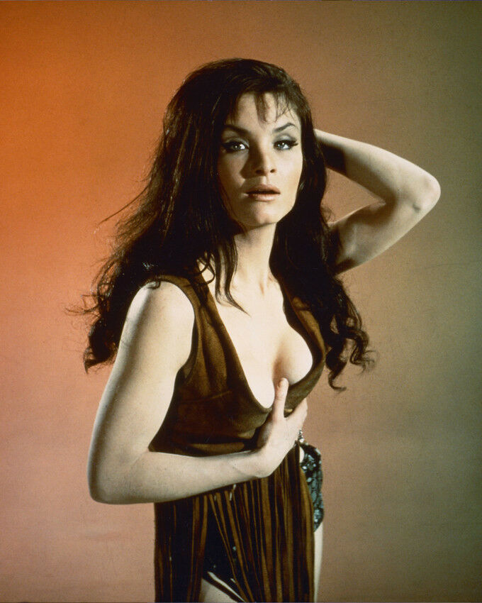 KATE O'MARA,THE HORROR OF FRANKENSTEIN BUSTY 8X10 PHOTO | eBay