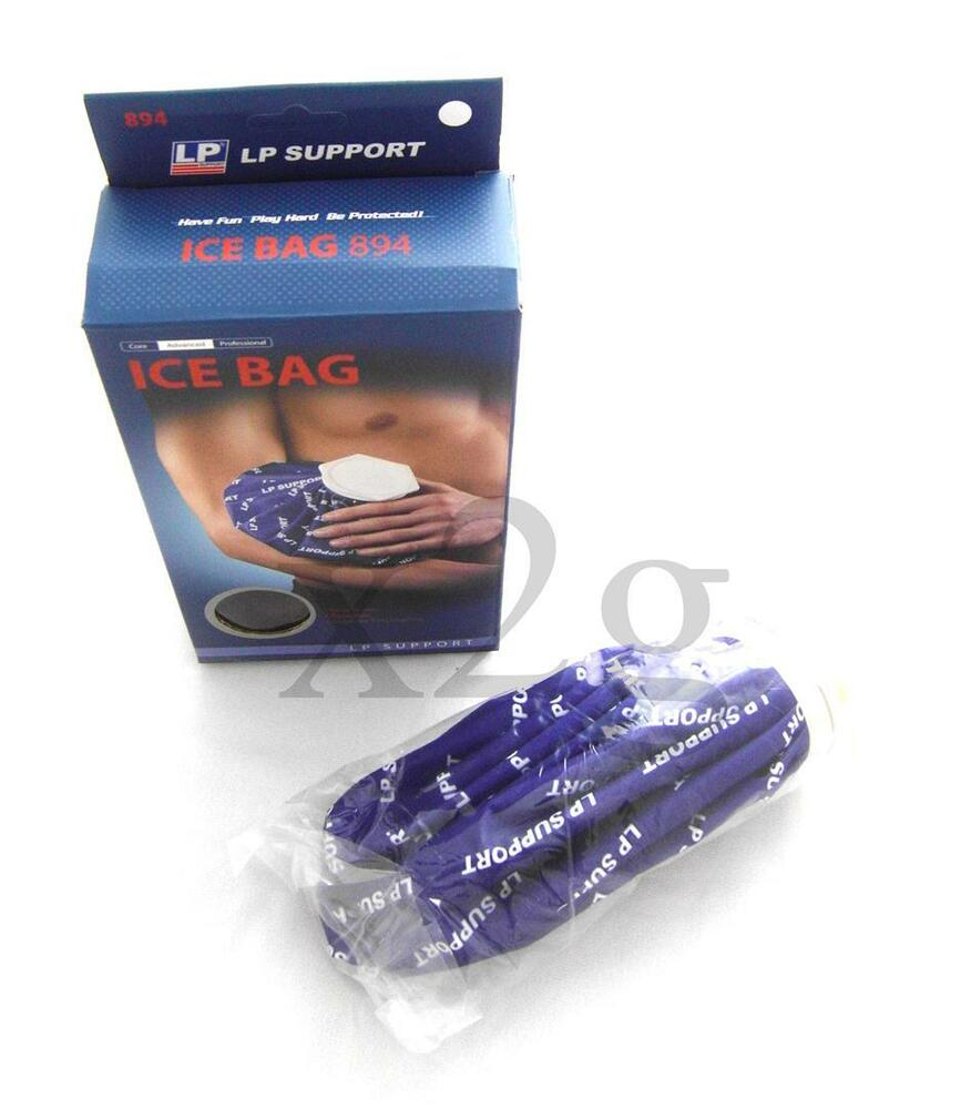 lp headache injury pain relief hot cold ice bag pack heat ebay. Black Bedroom Furniture Sets. Home Design Ideas