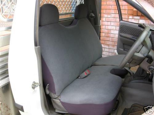 Rodeo Car Seat Covers