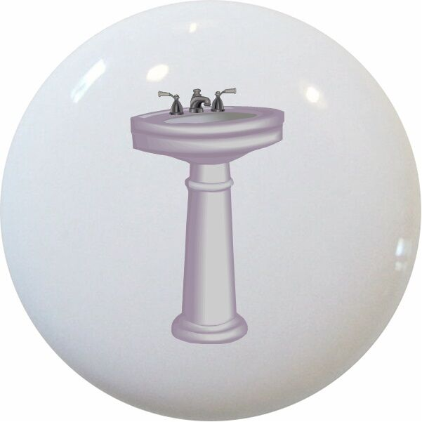 bathroom cabinet door knobs sink bathroom cabinet drawer pull knob ebay 15543