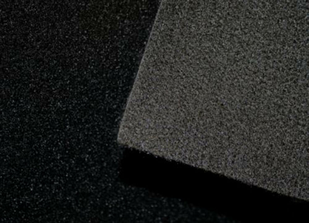 Black Thick Truckliner Car Truck Bedliner Bed Subwoofer