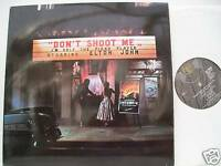 "12"" Vinyl Album, Don't Shoot Me Piano Player Elton John"