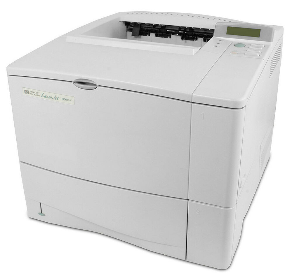 hewlett packard laserjet 4050 manual