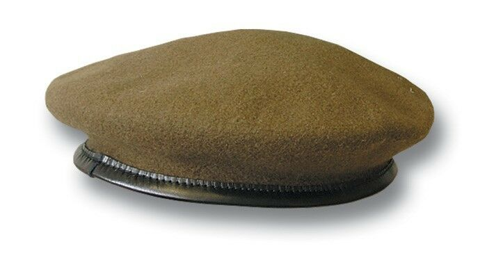 how to clean a wool beret