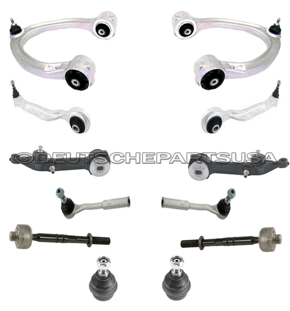 mercedes w220 s500 s430 upper lower control arms ball jointsdetails about mercedes w220 s500 s430 upper lower control arms ball joints suspension kit 12