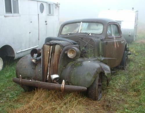 1937 1938 Chevy Chevrolet Coupe rat hot rod project | eBay