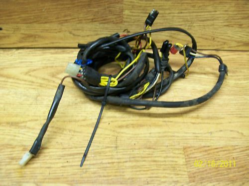 2005 arctic cat wiring diagram arctic cat pantera 500 oem wiring harness #28b66a | ebay arctic cat wiring harness