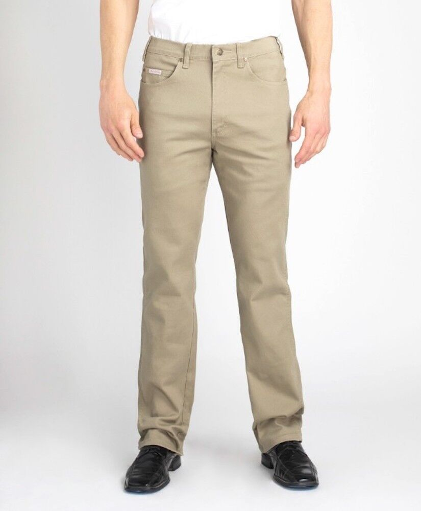 grand rivers men Stretch jeans in size 32 - 80 from dressy casual to work wear, grand river clothing company jeans are a success in style and fit.
