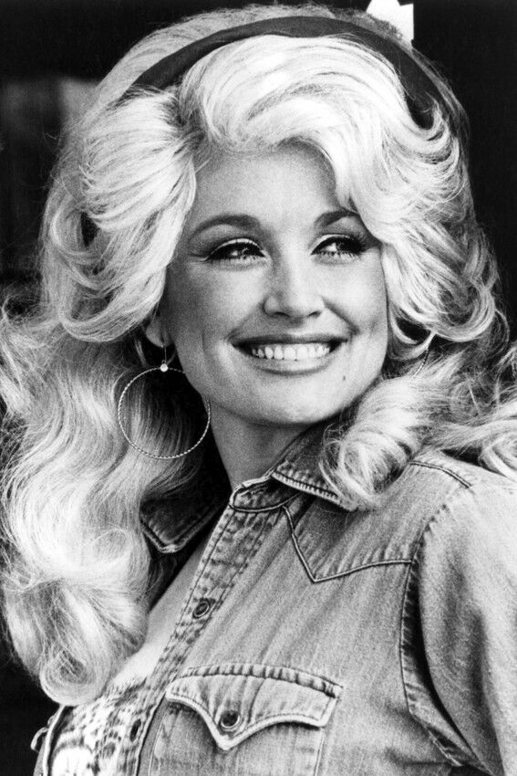 Coloring Pages Of Dolly Parton