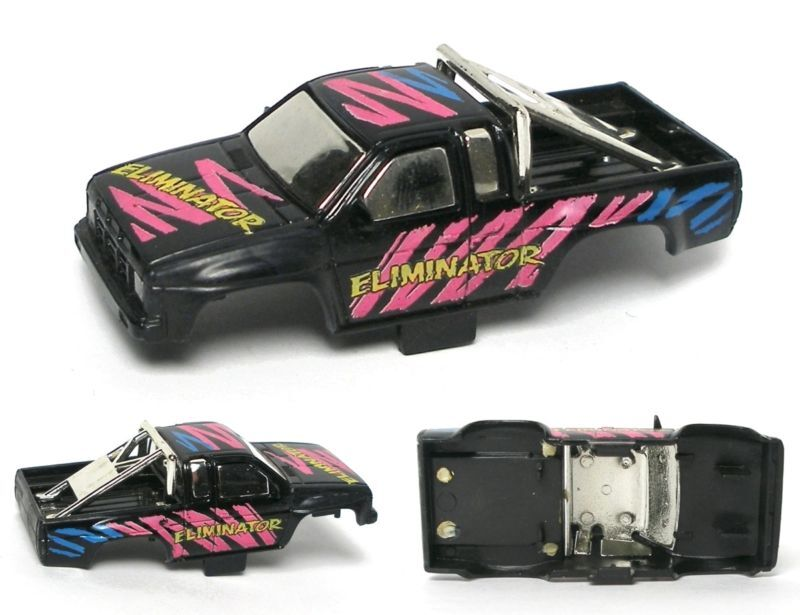 New Tyco Slot Cars For Sale