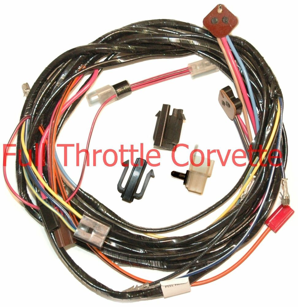 1964 corvette power window wiring harness get free image about wiring diagram