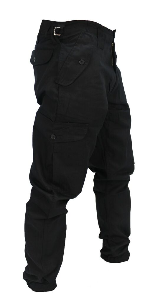 combat work trousers These combat work trousers are designed to be completely practical and are ideal as work trousers or a host of other uses. The combat work trousers, or some may refer to them as cargo trousers or cargo pants, are manufactured in hard wearing easy care poly/cotton (high wash temp 85 .