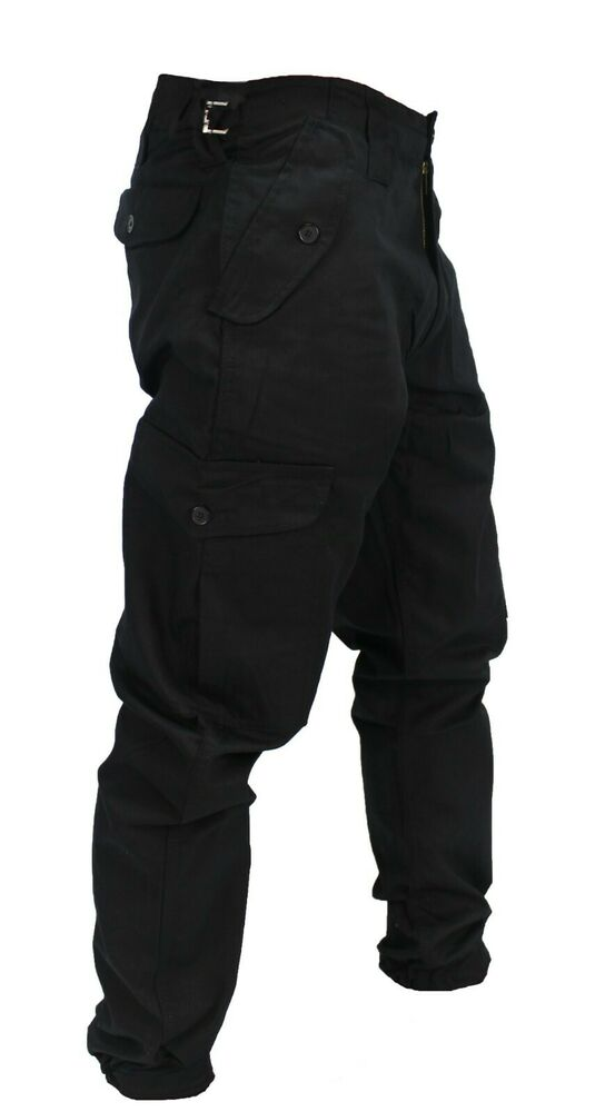 Find great deals on eBay for mens black combat trousers and mens black cargo trousers. Shop with confidence.