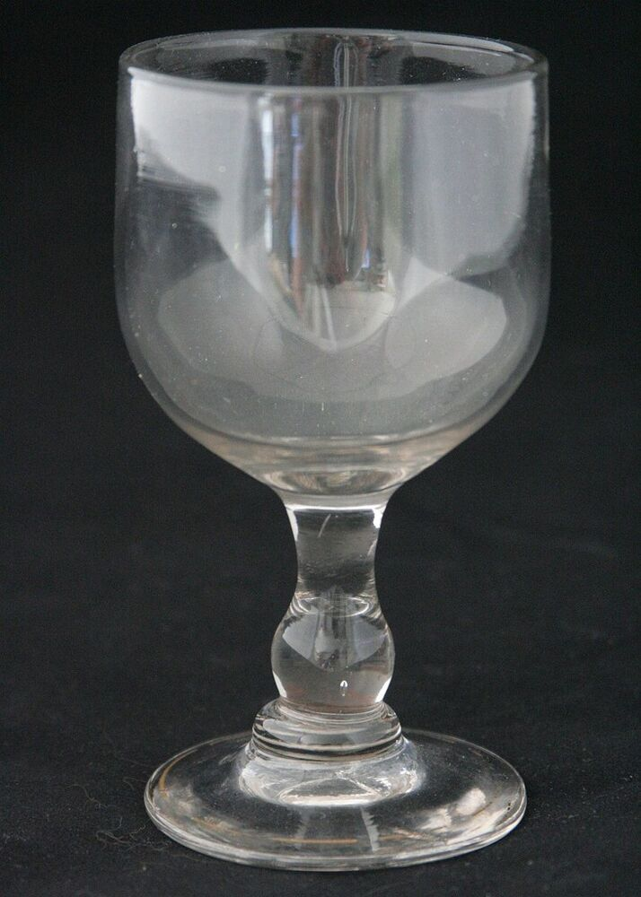 large wine glass a large antique 19th century wine glass ca 1880 ebay 29646