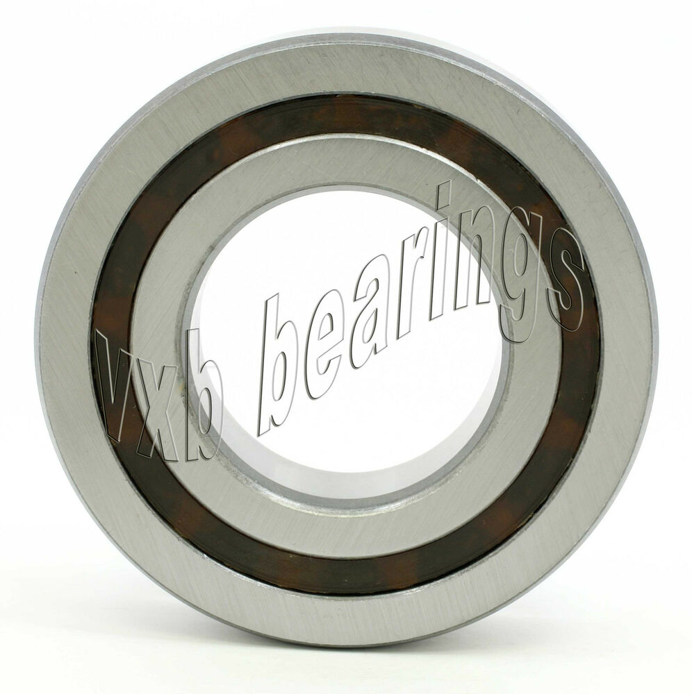 Stainless steel abec mm deep groove