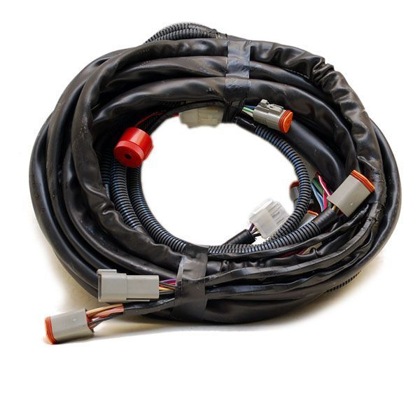 omc evinrude johnson 17 ft outboard boat engine wiring
