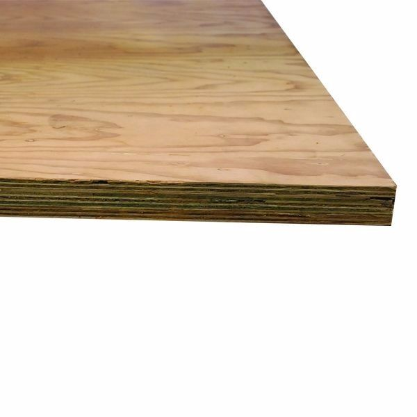 Timber Product Co 4 X 8 Ft 1 3 4 Inch Marine Grade Boat