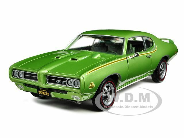 American Muscle Diecast Cars Ebay Autos Post