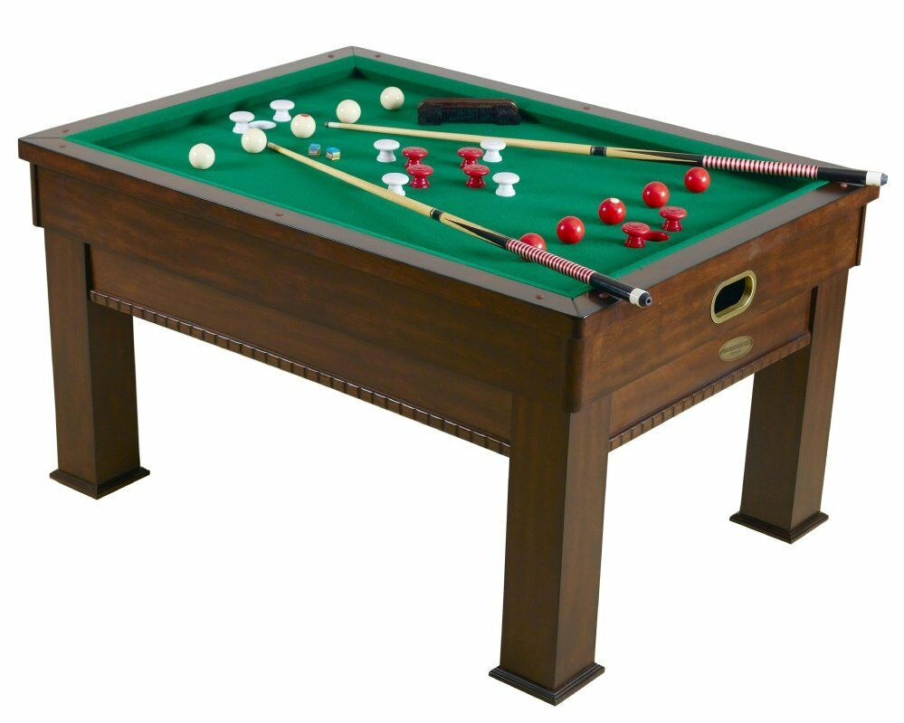 3 in 1 RECTANGULAR GAME TABLE BUMPER POOL CARD amp DINING  : s l1000 from www.ebay.com size 999 x 799 jpeg 63kB